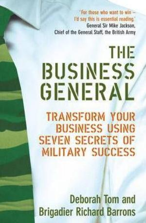Книга - The Business General