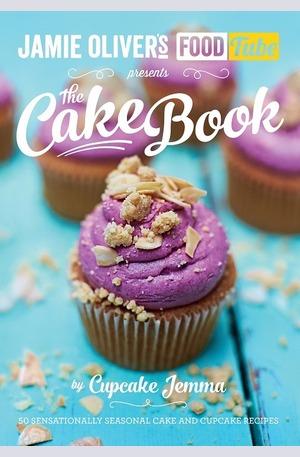 Книга - The Cake Book
