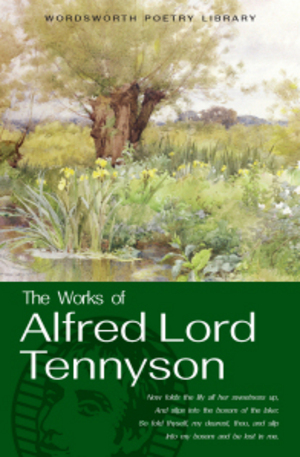 Книга - The Collected Poems of Alfred Lord Tennyson