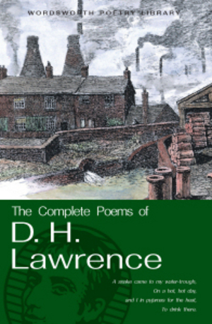 Книга - The Complete Poems of D.H. Lawrence