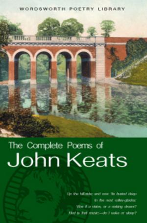 Книга - The Complete Poems of John Keats
