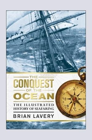 Книга - The Conquest of the Ocean