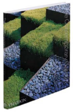 Книга - The Contemporary Garden