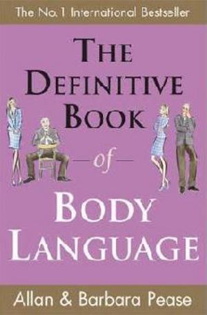 Книга - The Definitive Book of Body Language
