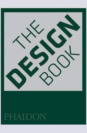Книга - The Design Book