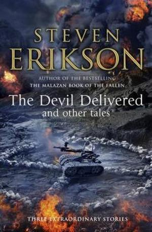 Книга - The Devil Delivered and Other Tales