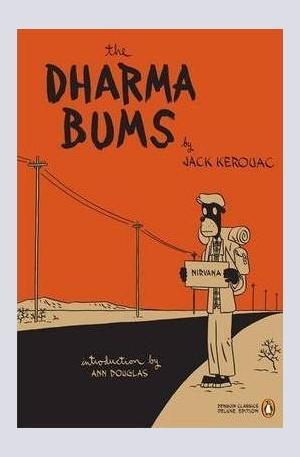 Книга - The Dharma Bums