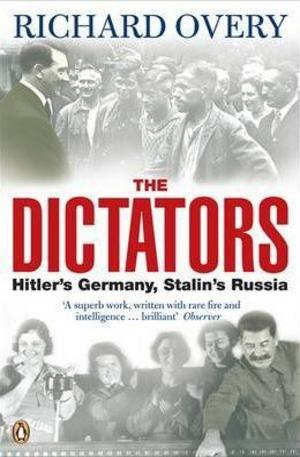 Книга - The Dictators: Hitlers Germany and Stalins Russia