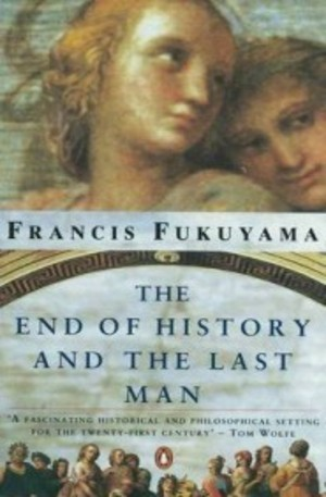 Книга - The End of History and the Last Man