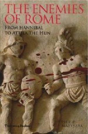 Книга - The Enemies of Rome