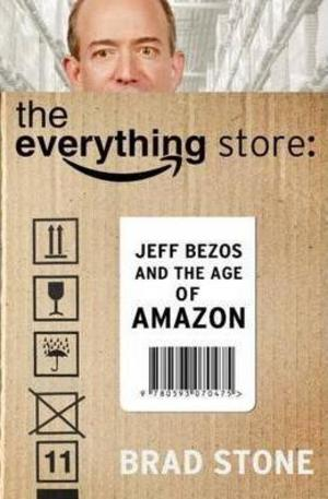 Книга - The Everything Store