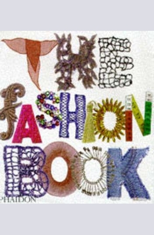 Книга - The Fashion Book