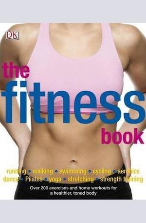 Книга - The Fitness Book