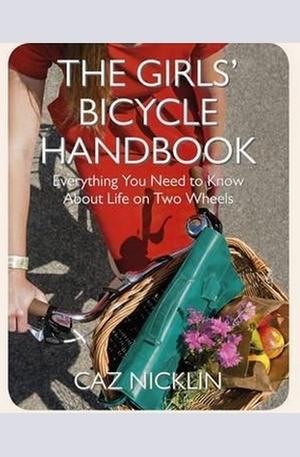 Книга - The Girls Bicycle Handbook