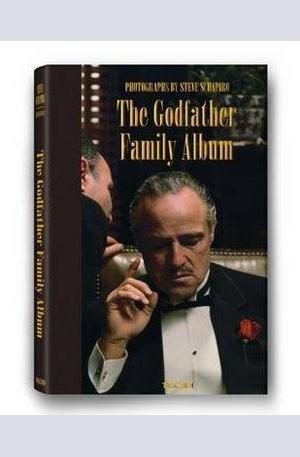 Книга - The Godfather - Family Album