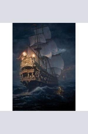 Продукт - The High Seas - 1000
