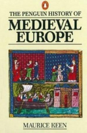Книга - The History of Medieval Europe