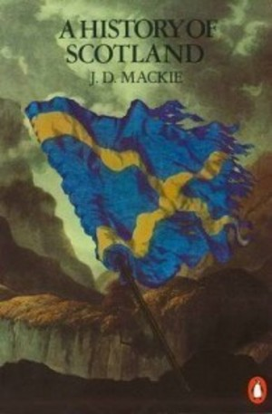 Книга - The History of Scotland