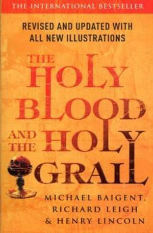 Книга - The Holy Blood and the Holy Grail