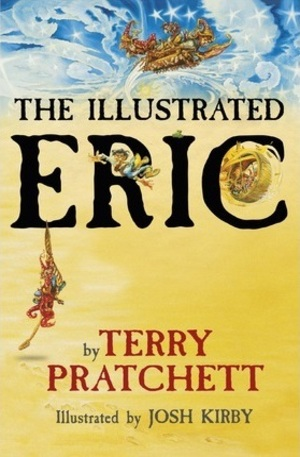 Книга - The Illustrated Eric