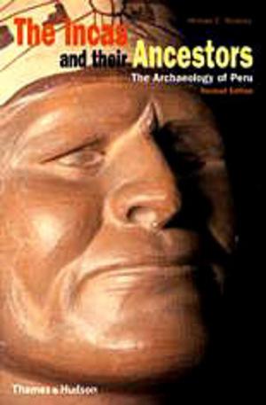 Книга - The Incas and their Ancestors