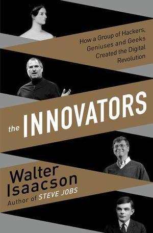 Книга - The Innovators