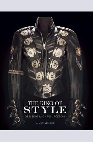 Книга - The King of Style