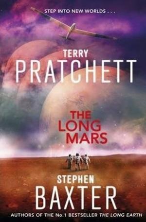 Книга - The Long Mars