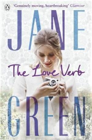 Книга - The Love Verb