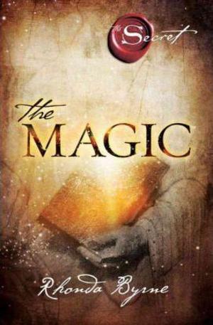 Книга - The Magic