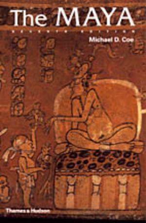 Книга - The Maya