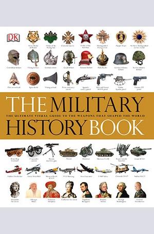 Книга - The Military History Book