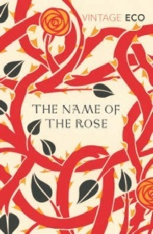 Книга - The Name of the Rose