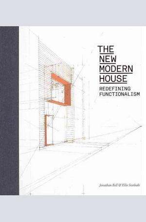 Книга - The New Modern House