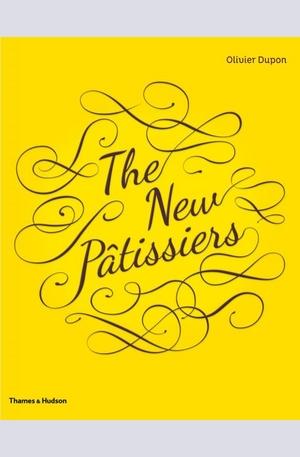 Книга - The New Patissiers