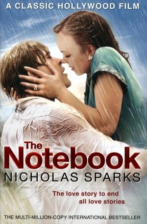 Книга - The Notebook