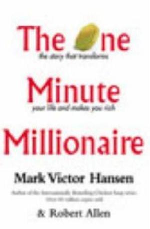 Книга - The One Minute Millionaire