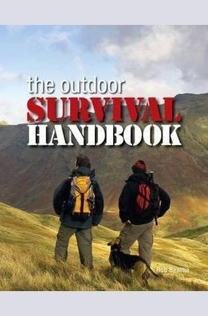 Книга - The Outdoor Survival Handbook