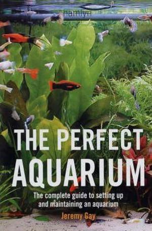 Книга - The Perfect Aquarium