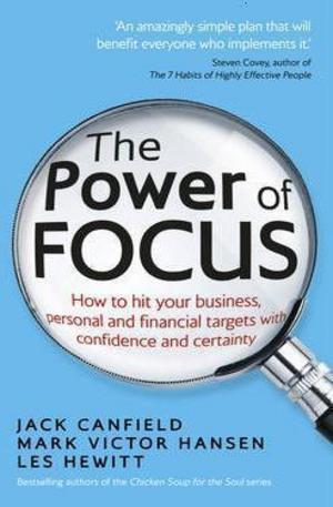 Книга - The Power of Focus