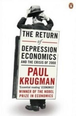 Книга - The Return of Depression Economics and the Crisis of 2008