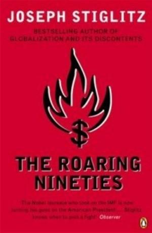 Книга - The Roaring Nineties