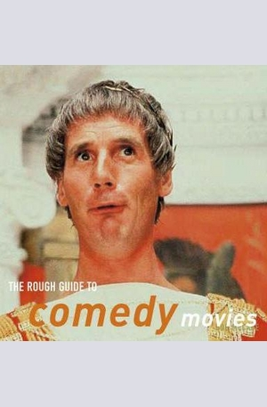 Книга - The Rough Guide to Comedy Movies