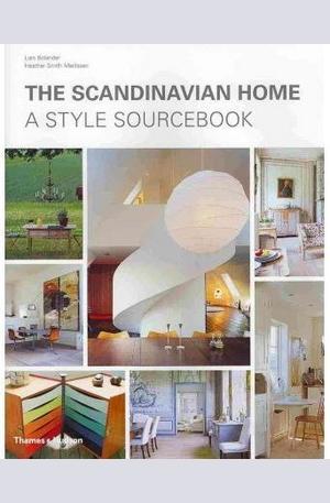 Книга - The Scandinavian Home