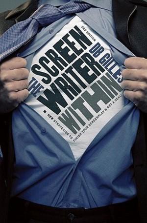 Книга - The Screenwriter Within