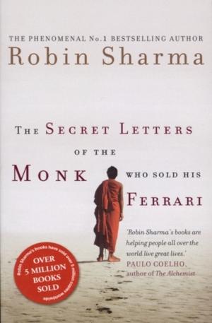 Книга - The Secret Letters of the Monk Who Sold His Ferrari