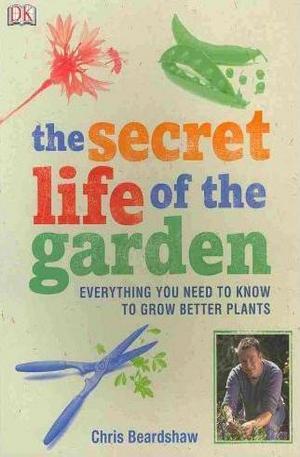 Книга - The Secret Life of the Garden