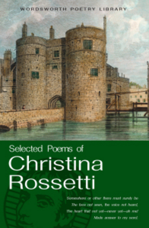 Книга - The Selected Poems of Christina Rossetti