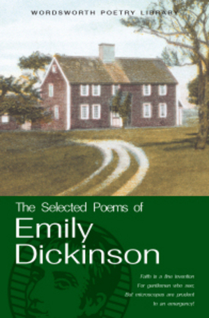Книга - The Selected Poems of Emily Dickinson