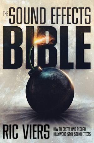 Книга - The Sound Effects Bible